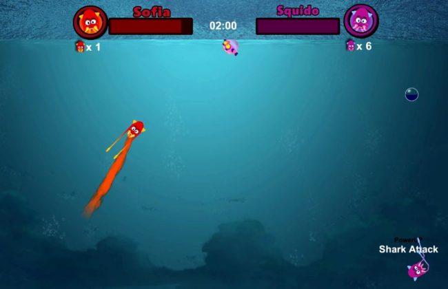 Squidoom by K Games