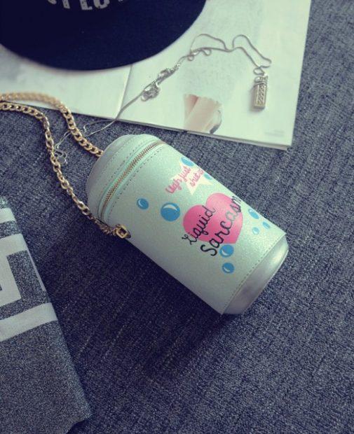 geanta-liquid-sarcasm-glitter-blue-8314675